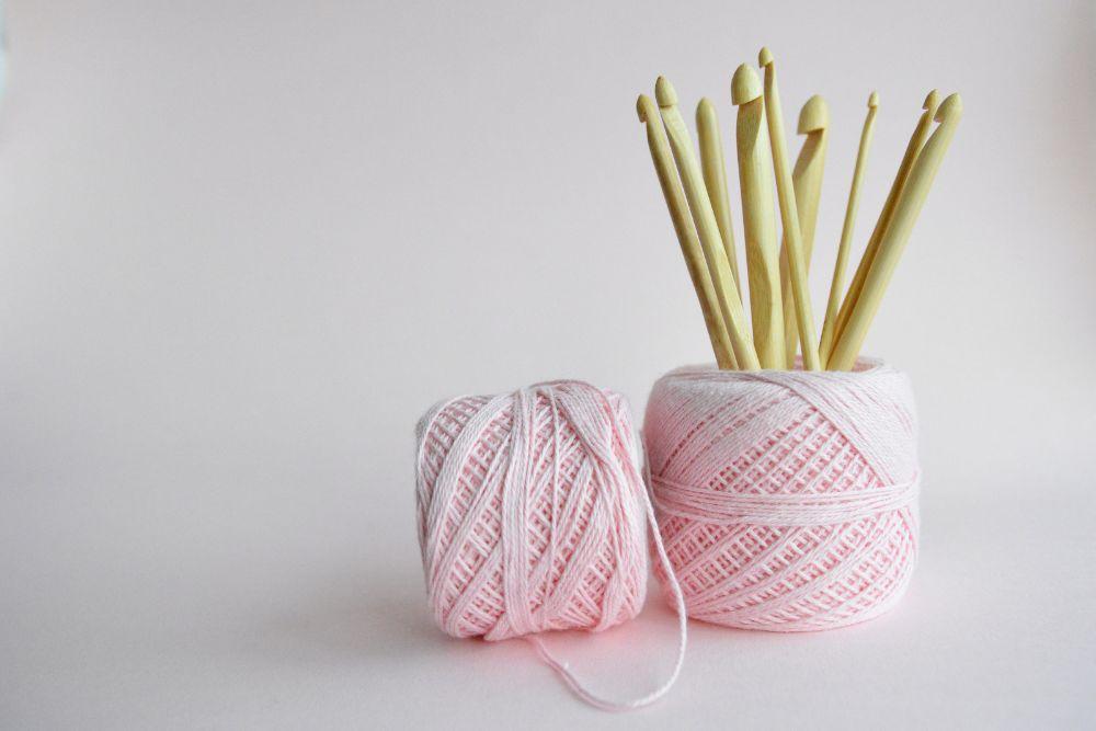 10 Crochet Hook Styles
