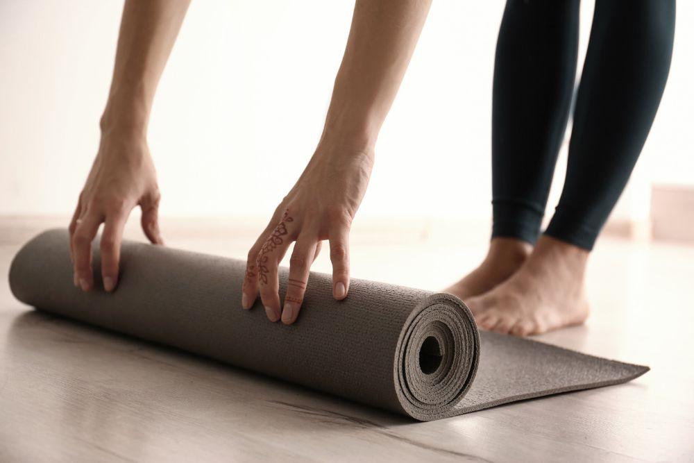 Best Cork Yoga Mats