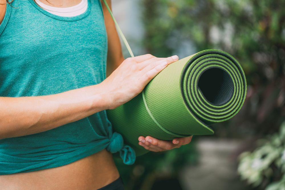 Best Eco-Friendly Yoga Mats