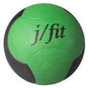 J Fit Premium Medicine Ball
