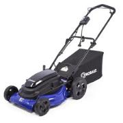 Kobalt Mower best corded electric lawn mower