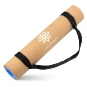Life Energy Yoga Mat