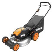 WORX Best Battery-Powered Lawn Mowers