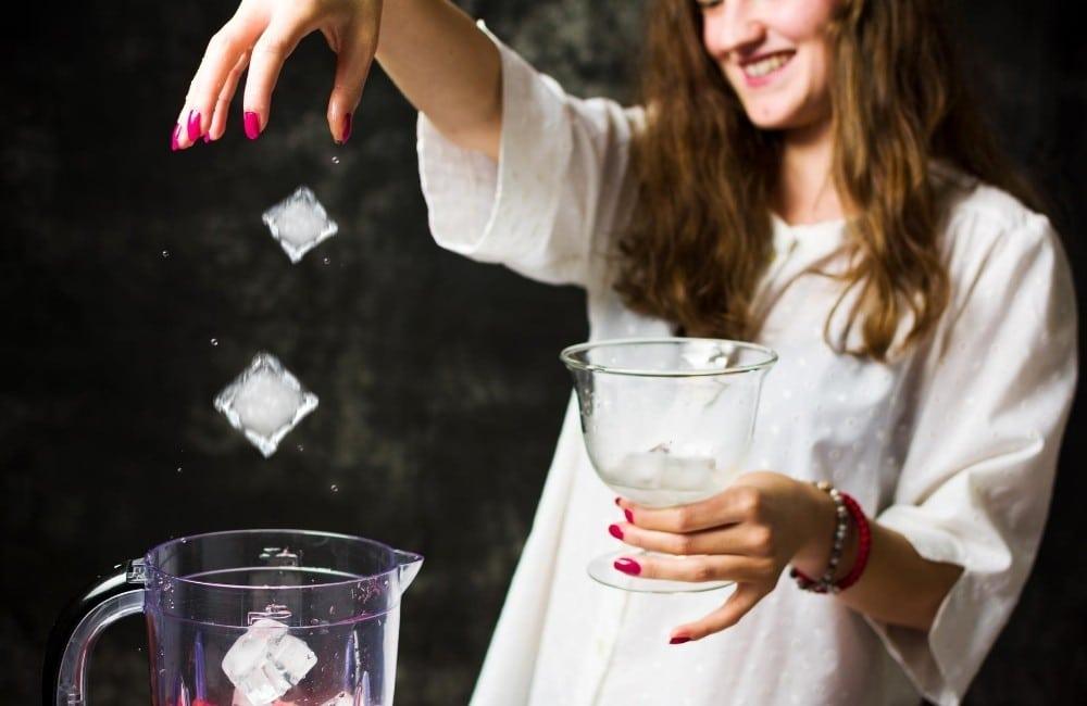 Best Blenders for Ice Crushing