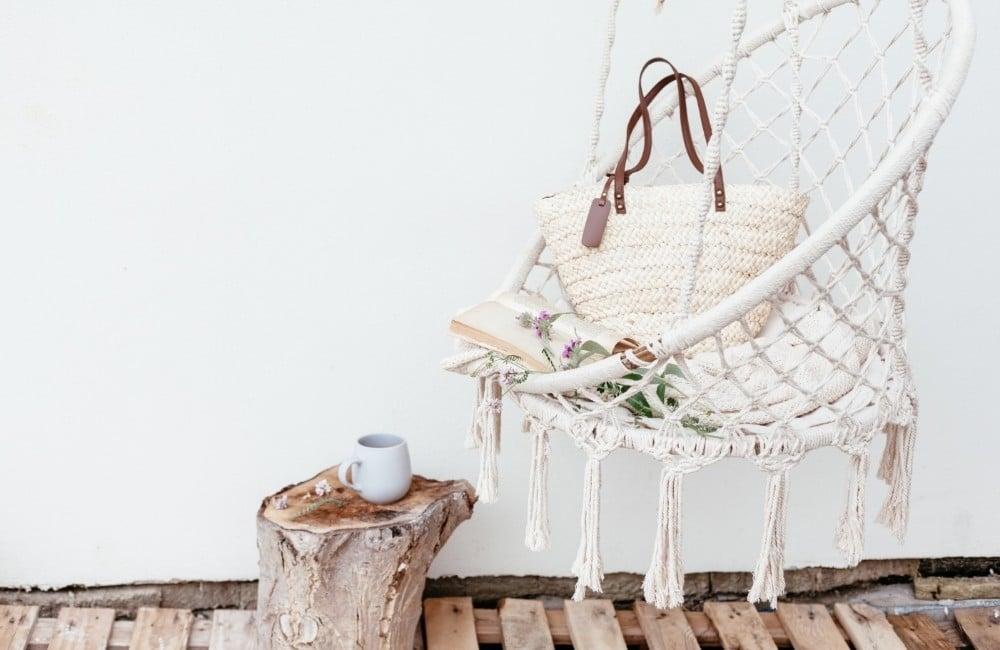 Best Hammock Chairs - Outside