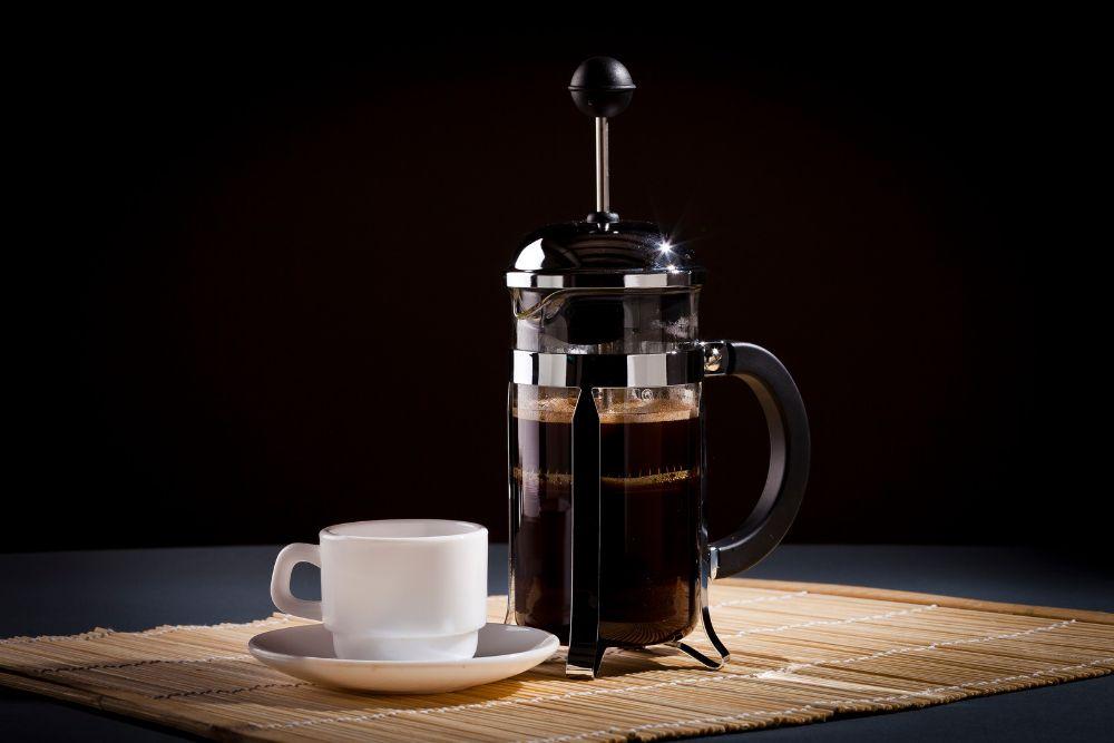 Espresso French Press