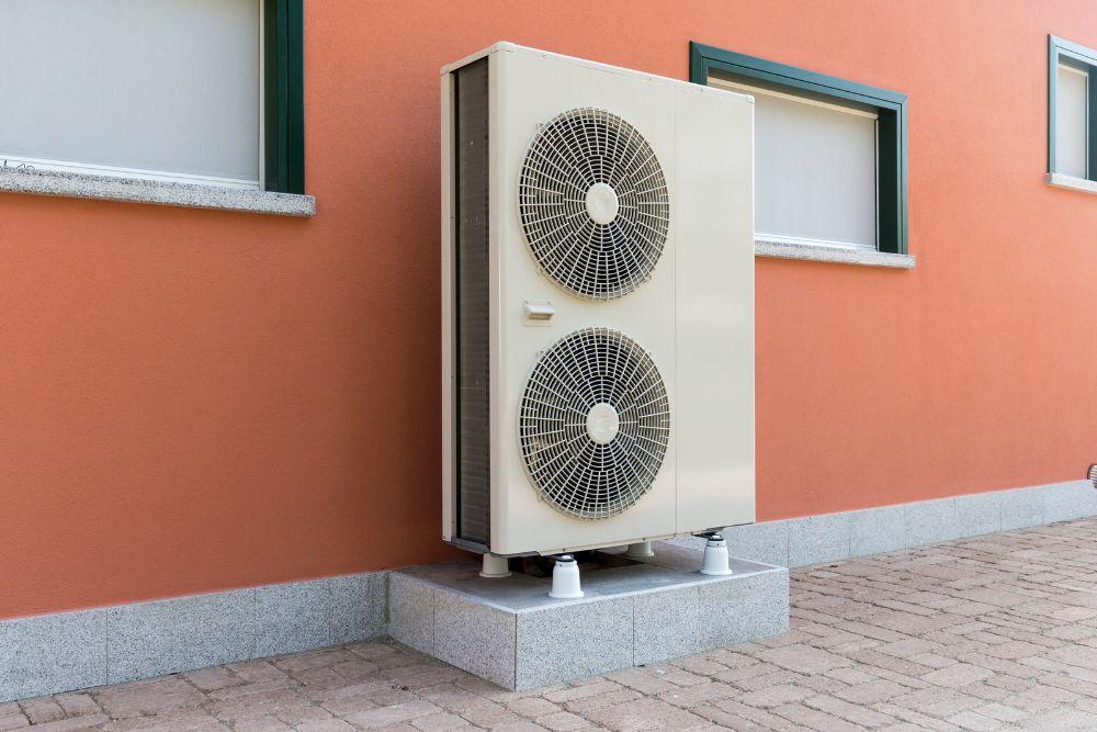 Heat Pump vs. Furnace - Heat Pump