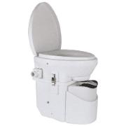 Natures Head Toilet 1