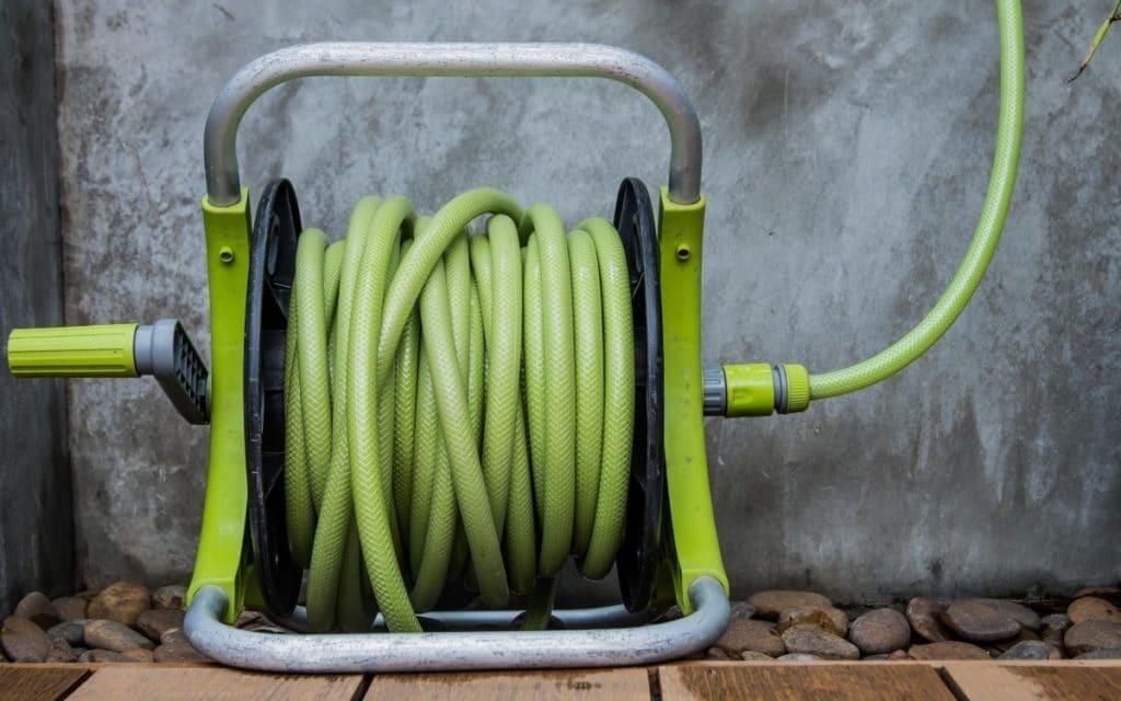 Best Garden Hose Reel on Wall