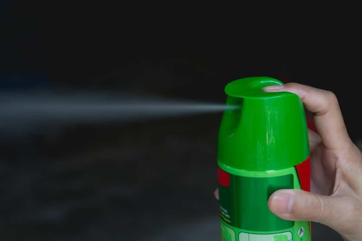 Best Mosquito Yard Spray