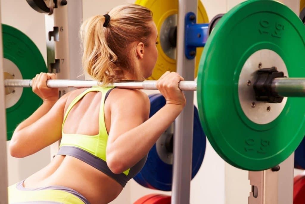 Best Power Rack in Home Gym