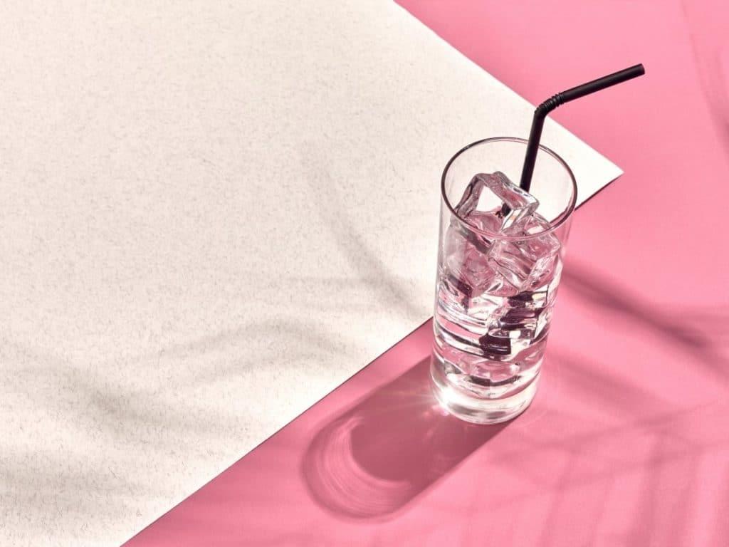 Hard Water vs. Soft Water: Mineral Water by Sergey Nazarov