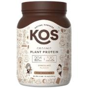 KOS Protein Powder