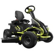 RYOBI RY48111 Riding Lawn Mower