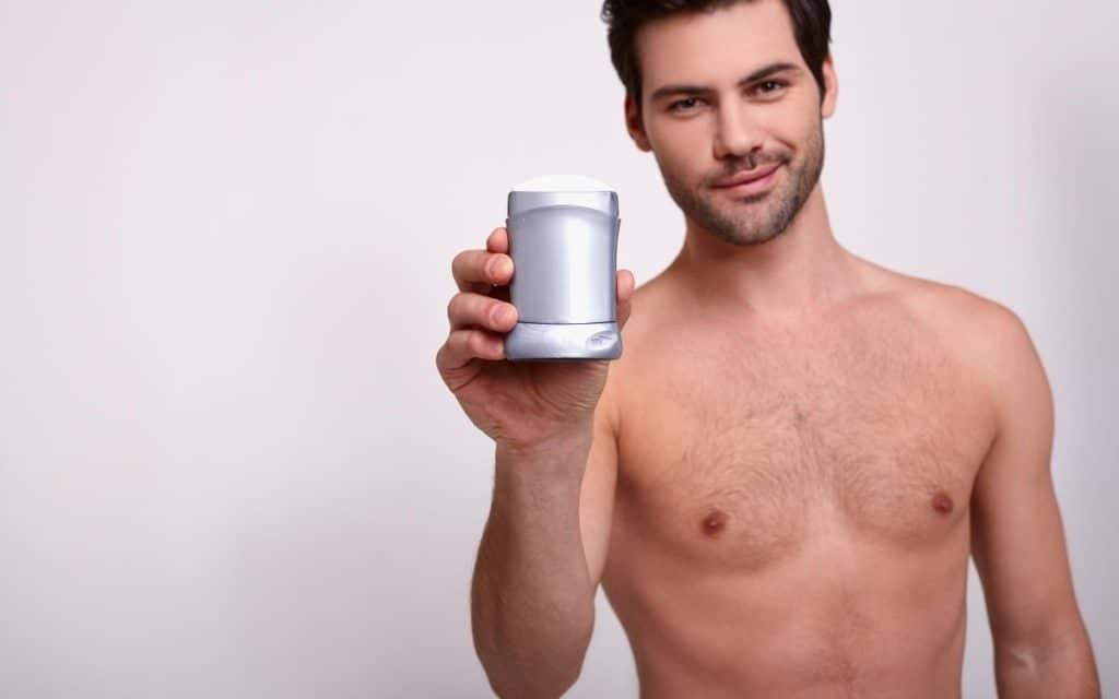 The Best Natural Deodorant for Men