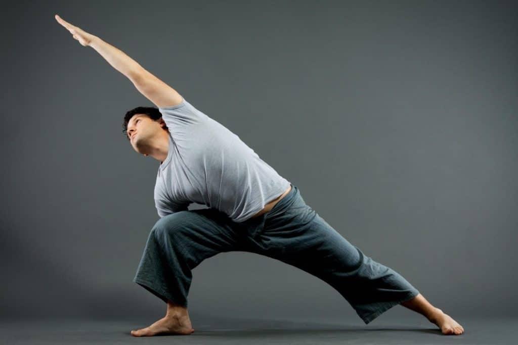 Yoga for Men 2