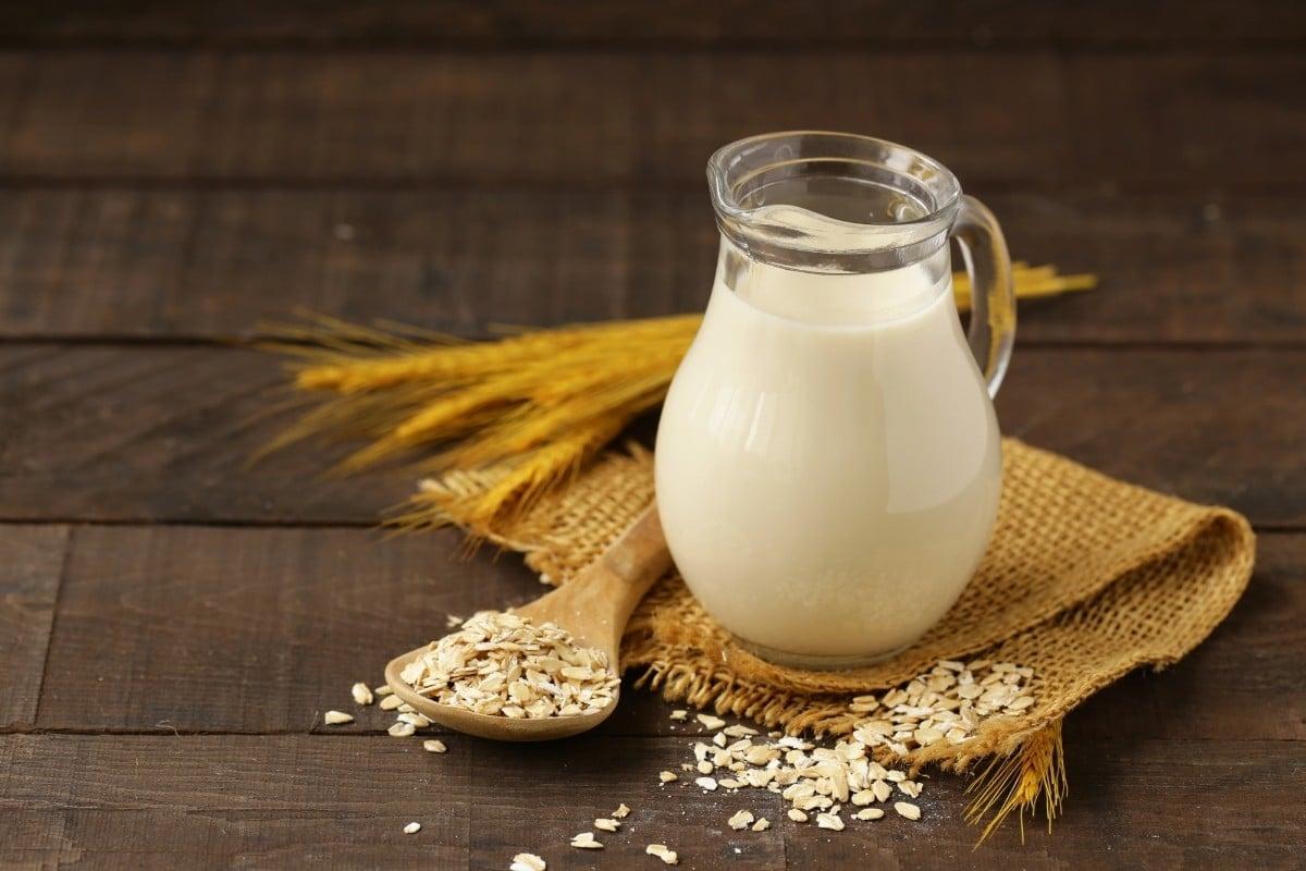 Benefits of Oat Milk