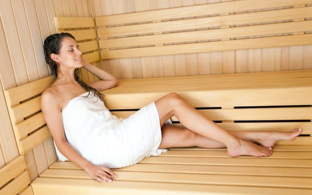 Benefits of Sauna After Workout