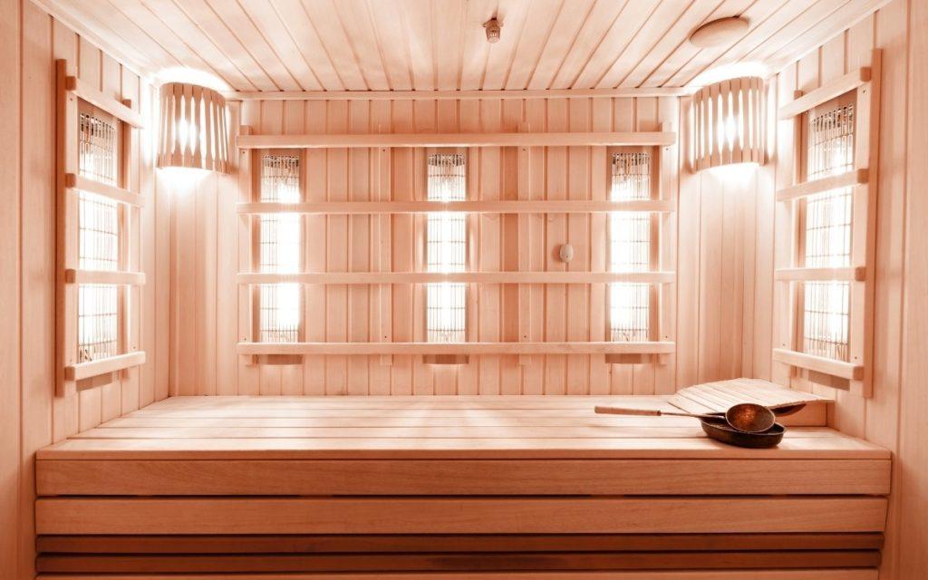 Benefits of Sauna After Workout: Finnish Sauna