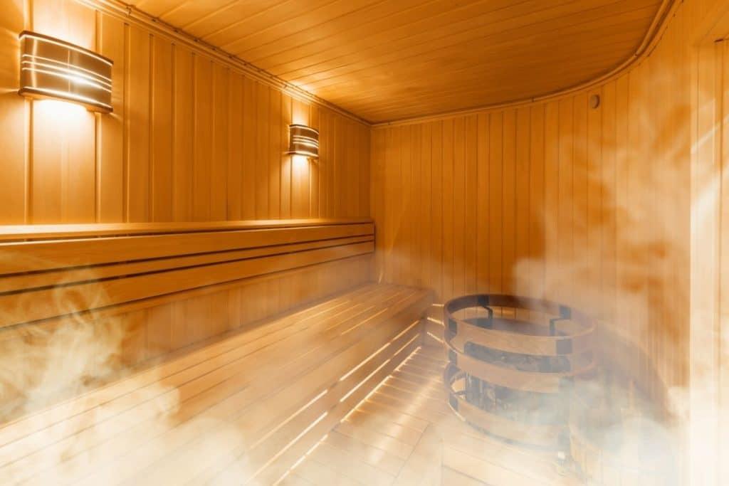 Benefits of Sauna After Workouts