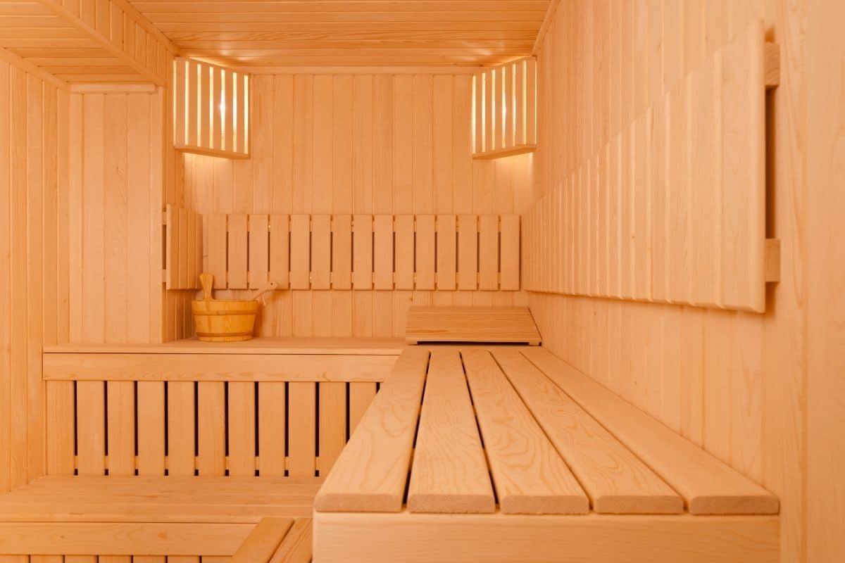 Benefits of Sauna
