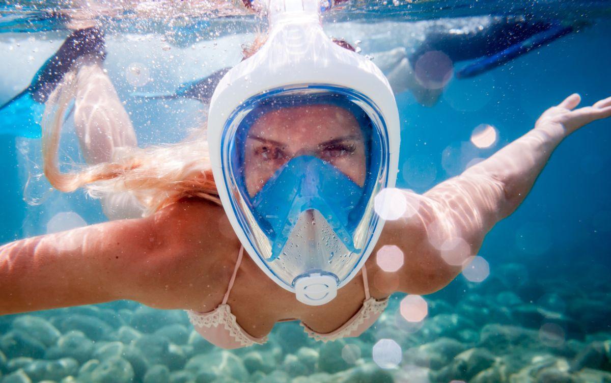 Best Full-Face Snorkel Masks