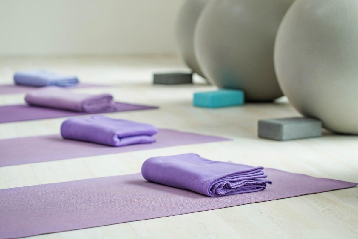 Best Yoga Towels