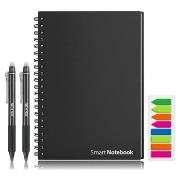 HOMESTEC Notebook