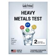 Health Metric Heavy Metals Test