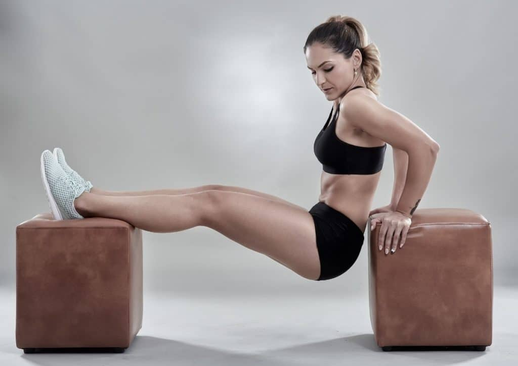 How to Do Dips at Home Dip Tips