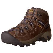 KEEN Targhee II best hiking boots for women on a budge
