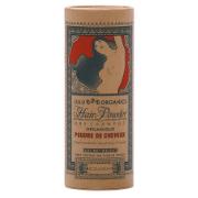 Lulu Organics Dry Shampoo best natural dry shampoo