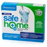 Safe Home Premium Water Test Kit