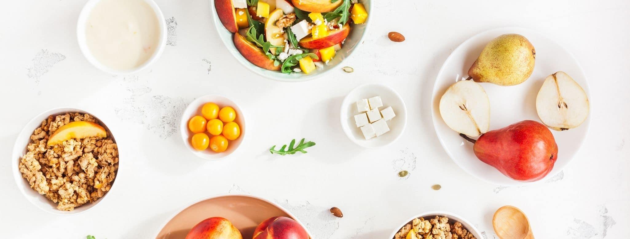 Shelf Food and Nutrition