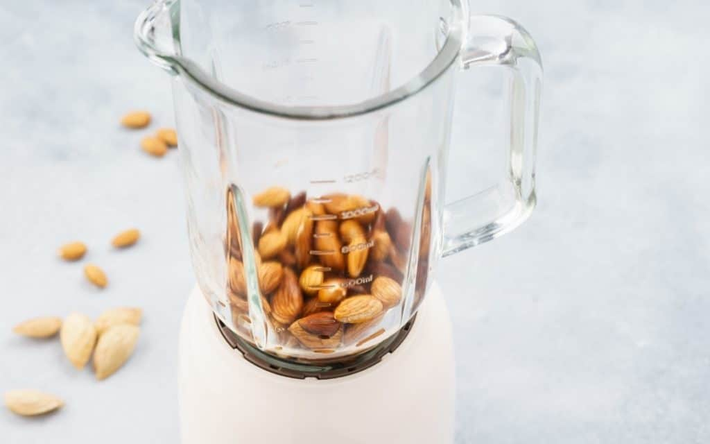 The Best Food Processor for Nut Butter & Peanut Butter