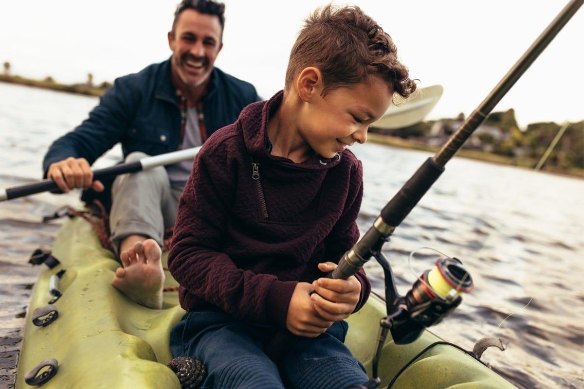 Best Ocean Fishing Kayaks