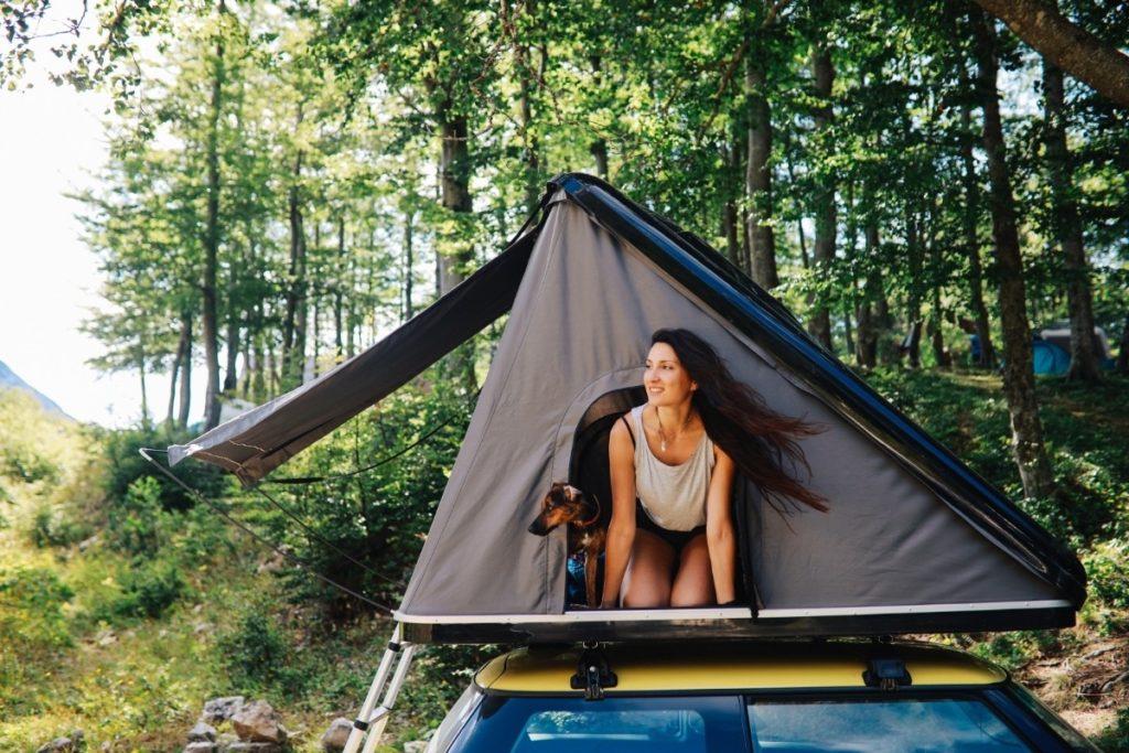 Best Rooftop Tents