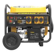 Firman 10,000 Watt Remote Start Portable Generator