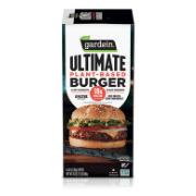 Gardein Plant Burger