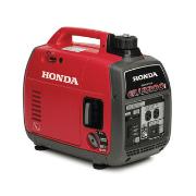 Honda EU2200i 2200-Watt 120-Volt Portable Inverter Generator
