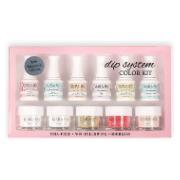 Kiara Sky Dipping Powders Essentials Kit