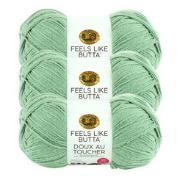Lion Brand Yarn Feels Like Butta