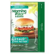 MorningStar Buffalo Chik Patties