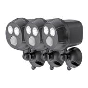 Mr. Beams Wireless Motion-Sensing LED Spotlight