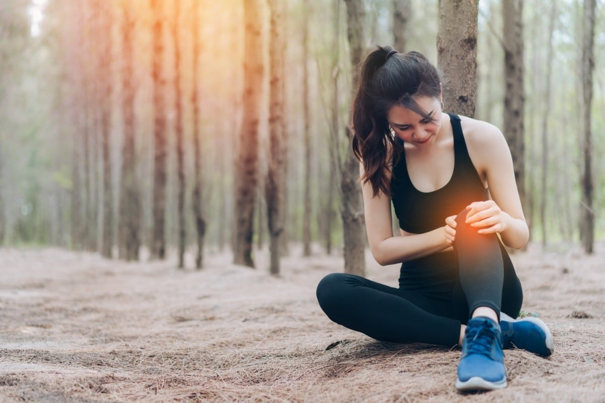 The Best Cardio Exercise for Bad Knees