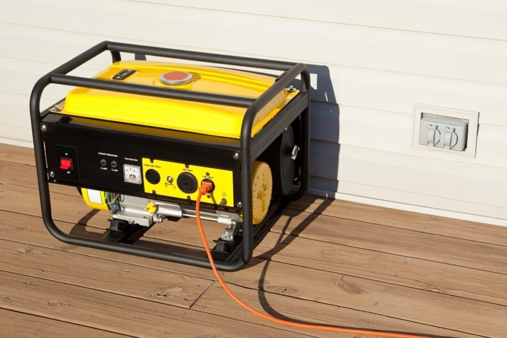 The Best Portable Generators for Home