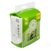 WHOLEROLL Organic Bamboo Toilet Paper