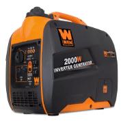 56200i 2000-Watt Gas Powered Portable Inverter Generator, CARB Compliant