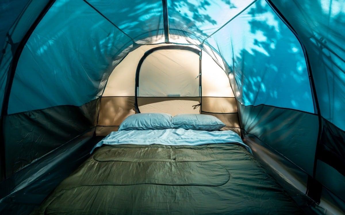 Best Air Mattress for Camping Inside Tent