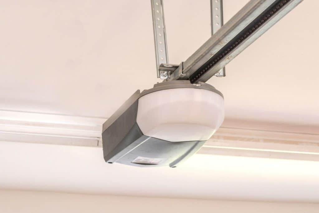 Best Light Bulbs for Garage Door Openers
